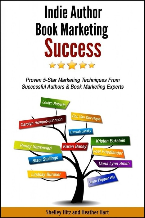 Indie Author Book Marketing Success - Self Publishing Coach Products | self publishing for the Bait Shoppe | Scoop.it