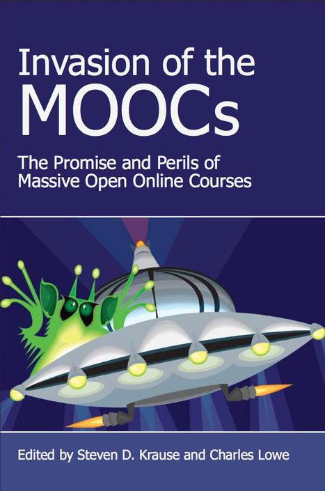 [eBook] The invasion of the MOOCs | Aprendiendo a Distancia | Scoop.it