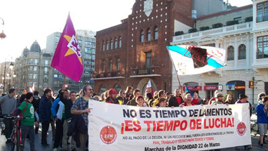 Etat espagnol / Podemos, un grand succès et une grande ... - Mediapart | Penser dans la crise | Scoop.it