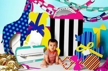 A Guide to the Best Baby Gifts - Wall Street Journal | Baby Shower and Diaper Cakes | Scoop.it