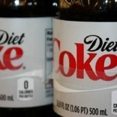 Diet Soda: It's Actually Bad For Your Diet - The Inquisitr | bedding comforter sets | Scoop.it