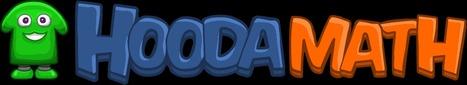 Hooda Math - over 350 Math Games | Math Extravaganza | Scoop.it