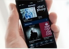 Telefónica y Rhapsody se unen para convertirse en una fuerza global en el mercado de la música digital   Panorama Audiovisual   Radio 2.0 (Esp)   Scoop.it