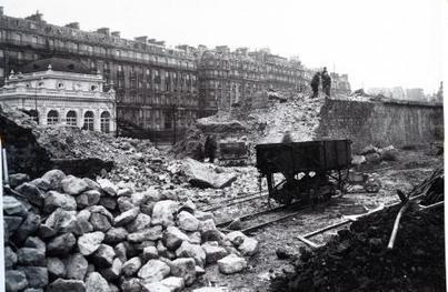 Depuis Haussmann, comment Paris s'est projeté vers l'avenir | Urbanisme | Scoop.it