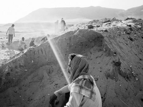 History Underground: Egyptian Archeology - New Yorker (blog) | Ancient Egyptian World | Scoop.it