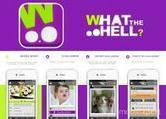 [What The Hell App, reinventando as redes sociais com desafios] - Mobile Xpert | Fernanda Rocha | Scoop.it