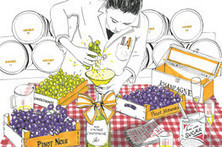 The Stylish Alchemy of Nonvintage Champagne | Vitabella Wine Daily Gossip | Scoop.it