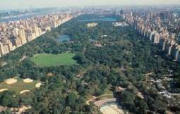 Urban Population Growth Creates New Demand for Parks | Urban Life | Scoop.it