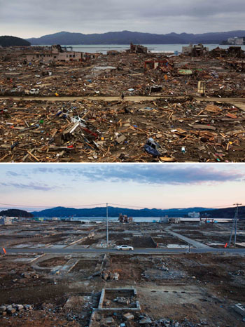 Scrutiny of Tohoku reconstruction funds needed | The Japan Times Online | Tsunamis | Scoop.it