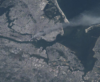 The Story of the Only American Not on Earth on September 11th | Digital  Humanities Tool Box | Scoop.it