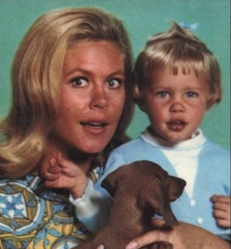 What Ever Happened To … Tabitha from 'Bewitched'? | Showbiz Geek | PréoccuPassions | Scoop.it