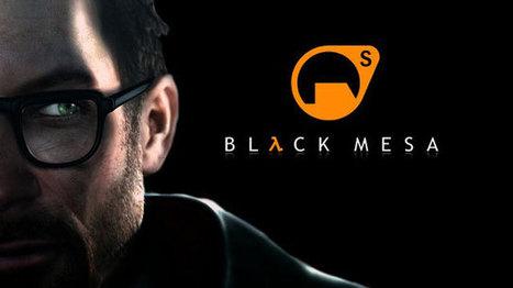 Half-Life : le jeu culte bientôt sur Android ! | Geeks | Scoop.it