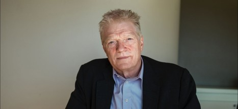 Sir Ken Robinson – The Education Economy | The Future of University Education | Scoop.it