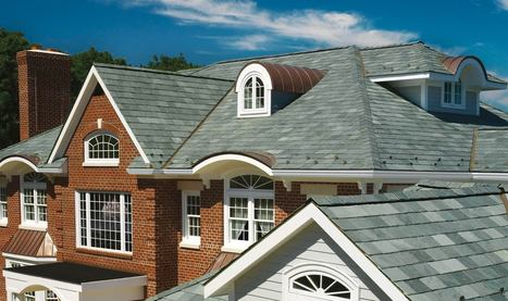 How In Order To Roll Roofing | Austin Roofing Experts | Scoop.it