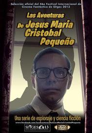 En Crowdfunding: Las Aventuras de Jesús María Cristóbal Pequeño | De Fan a Fan. Todo lo que te gusta sobre cine, series, cómics y libros | Las Aventuras de Jesús María Cristóbal Pequeño | Scoop.it