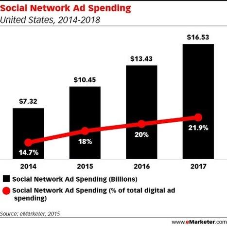 Five Paid Social Media Lessons Learned in 2015 | Ignite Social Media | SocialMoMojo Web | Scoop.it