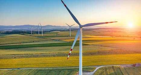 Quadran se lance dans la vente d'électricité   Energies Renouvelables   Scoop.it
