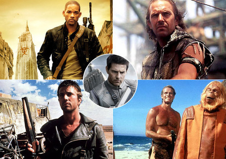 """The 10 Best """"Last Man On Earth"""" Movies 