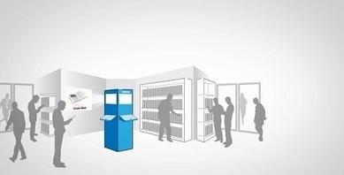Ouverture des bibliothèques le dimanche, coup de pouce de l'Etat | Culture : le numérique rend bête, sauf si... | Scoop.it