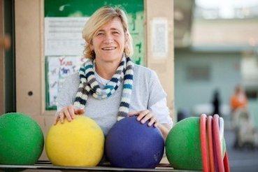 SOCIAL ENTREPRENEUR SPOTLIGHT: Meet Jill Vialet, a Top 30 Global Social Entrepreneur | Children's Play | Scoop.it