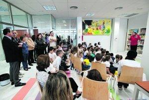 Cara y cruz en el Día de las Bibliotecas | Index Murcia | Scoop.it