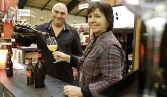 Mondial de la bière : le tour du globe en 500 spécialités à Mulhouse | Bière | Scoop.it