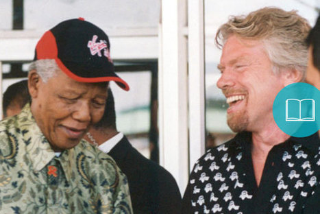Mandela's Way: A Leader's Genius Distilled Into Perfect Lessons | School Psychology Tech | Scoop.it