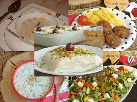 Dukan Diyeti İftar Menüsü | En Kaliteli Yemek Tarifleri Sitesi | Ramazan Menüleri | Scoop.it