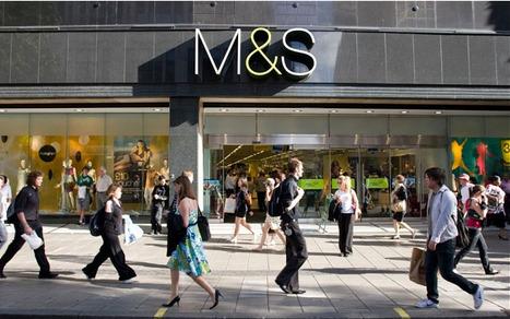 Marks and Spencer va déployer à l'international son savoir-faire multicanal | Web2Shop | Scoop.it