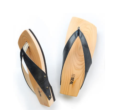 Tyre tube recycling shoes by SEAL | Art, Design & Technology | Scoop.it