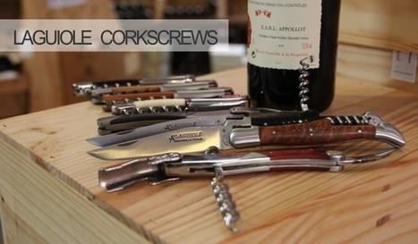 Laguiole Attitude poursuit sont développement international   Laguiole knives and accessories   Scoop.it
