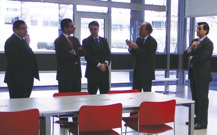 Educación al Futuro - Boletín electrónico   EdumaTICa: TIC en Educación   Scoop.it