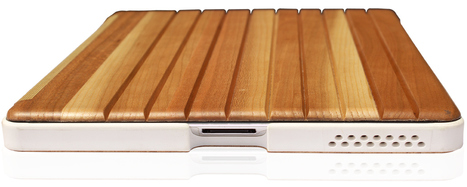 Wooden ipad Cases | iphone 4 bamboo wood case | Scoop.it