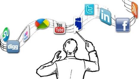 7 Essential Social Media Strategies That Boost Productivity - NewBizBlogger | Social media culture | Scoop.it