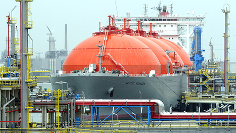 Netherlands to become net gas importer in 10 years – IEA | Eurozone | Scoop.it