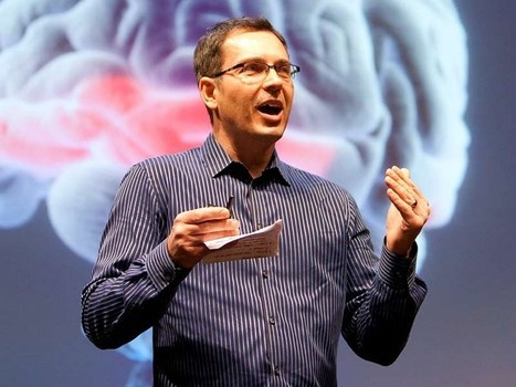 3 ways the brain creates meaning | Neuroscience and visual thinking | Scoop.it