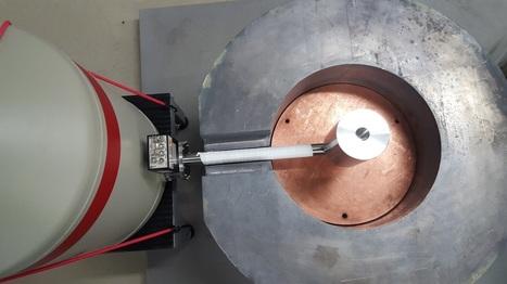 Laboratorio Subterráneo de Canfranc - Home | Nuclear Physics | Scoop.it