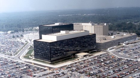 The House overwhelmingly votes to rein in the NSA | The Good News | Scoop.it