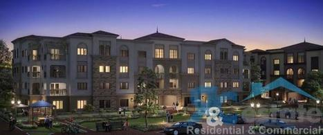 Apartment  186m inside mivida resale new cairo | real estate | Scoop.it