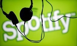 Spotify launches Fresh Finds playlists of upcoming hits | Music Industry | Scoop.it