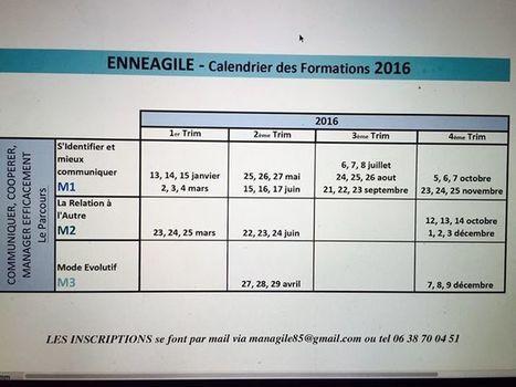 ENNEAGILE - Accélérateur de Potentiel - Révélateur de Talent | Managile | Scoop.it