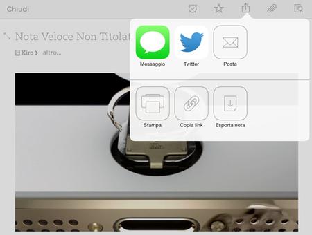 Cose che mancano in iOS: una migliore comunicazione tra le applicazioni | SMARTFY - Smartphone, Tablet e Tecnologia | Scoop.it