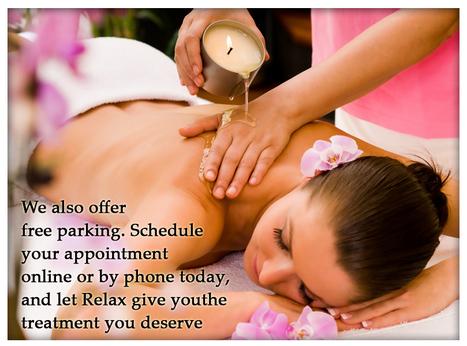 Full Body Massag | Massage Glasgow | Scoop.it