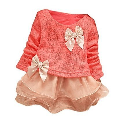 FINEJO GIRLS KIDS PARTY DRESS/TUTU/ FLOWER GIRLS LACE BIRTHDAY WINTER Tulle T... | Health and Beauty Care | Scoop.it