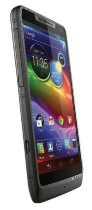 Motorola Droid RAZR Maxx HD a la cabeza de las novedades para EEUU | Mobile Technology | Scoop.it