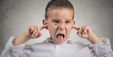 The Quest to Turn Challenging Student Behaviour Around via #GDC | Banco de Aulas | Scoop.it