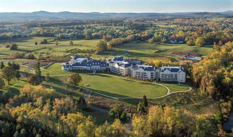 Washington DC Luxury Resort | Salamander Resort and Spa | Virginia Luxury Hotel | Vacation & Travel | Scoop.it