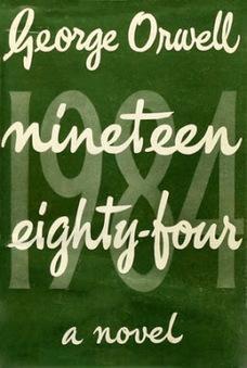 alternative prison: Nineteen Eighty-Four | Ficção científica literária | Scoop.it