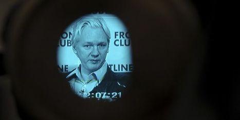 Wikileaks publie de nouveaux documents du ministère de la défense américain | TRANSITURUM | Scoop.it