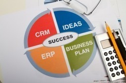 3 Ways to Ensure CRM Adoption - RunE2E | Big Data and The Cloud | Scoop.it